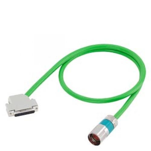 signal-cable-motion-connect-800plus-endat-40m-verde