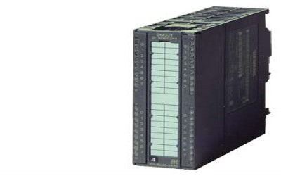 Digital Input Module .  32 DI, 24 VDC, optically isolated